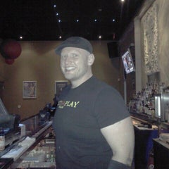 Photo taken at Belvedere RED Lounge by Jason A. on 5/21/2012