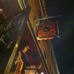 Photo taken at Plug Ugly's Publick House by Jeff F. on 5/16/2012