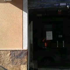 Photo taken at Rosmelia Jardineros by Gustavo B. on 3/12/2012