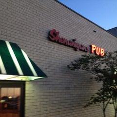 Photo taken at Shenanigans Pub by Jake H. on 8/7/2012