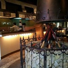 Das Foto wurde bei The Kiosk Coffee Bar von Meilissa R. am 7/8/2012 aufgenommen
