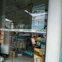 Photo taken at ThreeSixty Pharmacy by Bizzman G. on 6/28/2012