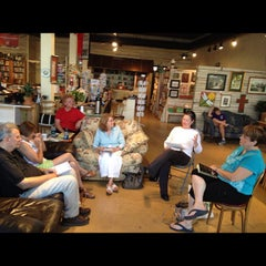 Photo taken at Main Street Books by Lici B. on 9/6/2012