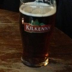 Photo taken at Kilkenny Irish Pub by Henderson R. on 5/6/2012