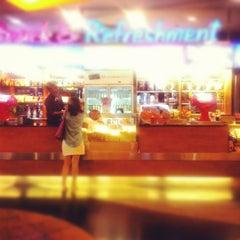 Photo taken at SF Cinema City (เอส เอฟ ซีเนม่า ซิตี้) by Kittiphong B. on 6/20/2012