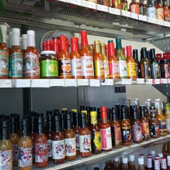 Photo taken at Hot Sauce and Panko by Eli C. on 7/5/2012