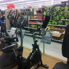 Photo taken at Walmart Supercenter by @ngie on 4/26/2012