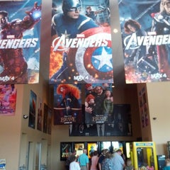 Photo taken at Adrian Cinema by Christopher S. on 6/10/2012