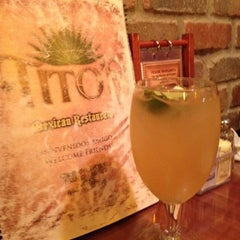 Photo taken at Tito's Mexican Restaurant by Sarah F. on 5/18/2012