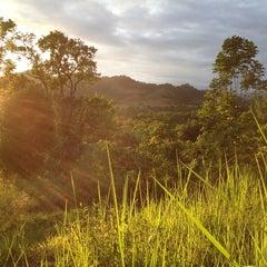 Photo taken at อุทยานแห่งชาติน้ำตกหงาว@ระนอง by Mai ฺ. on 5/2/2012