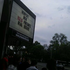 Photo taken at Newport Music Hall by Matthew T. on 4/30/2012