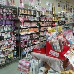 Photo taken at Marukai Market by Jasmine W. on 6/23/2012