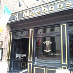 Photo taken at Meehan's Public House by Kevin M. on 9/5/2012