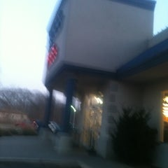 Photo taken at Friendly Drugs by Joan P. on 3/13/2012
