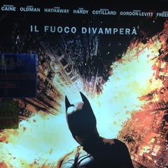 Photo taken at Cinema Multiplex L'Arca by Marco D. on 8/21/2012