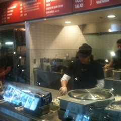 Photo taken at Chipotle Mexican Grill by Faisal M. on 6/9/2012