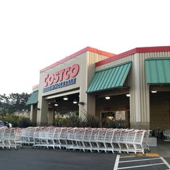 Photo taken at Costco by Christina H. on 7/13/2012