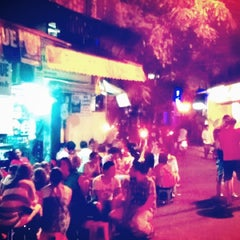 Photo taken at Bia Hơi Corner by Vyc T. on 8/11/2012