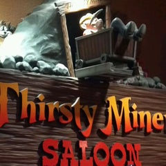 Photo taken at Thirsty Miner by Tanya C. on 4/19/2012