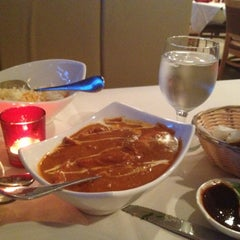 Photo taken at Mausam Indian Restaurant by Neville E. on 4/17/2012