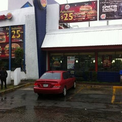 Photo taken at Burger King by Krossh R. on 6/20/2012
