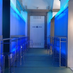 Photo taken at bombay sapphire room by dpb on 5/24/2012