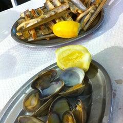 Photo taken at Xestal cafe bar by Matias R. on 6/2/2012