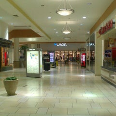 Photo taken at Cary Towne Center by Christian A. on 7/12/2012