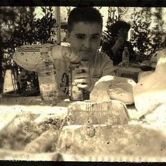 Photo taken at McDonald's by Luigi P. on 4/9/2012