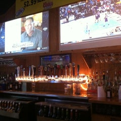 Photo taken at Buffalo Wild Wings by Kelly A. on 5/12/2012