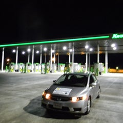 Photo taken at Kwik Trip Alternative Fuel Station by NGV Guru on 7/14/2012