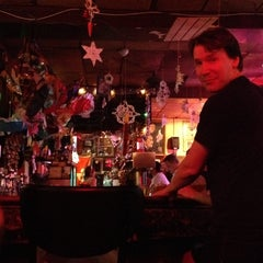 Photo taken at Dirty Frank's by Joe M. on 6/9/2012
