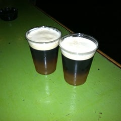 Photo taken at The Dubliner by Josh C. on 4/7/2012