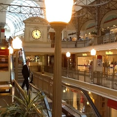 Photo taken at Patio Bullrich by Maria C. on 2/20/2012