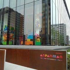 Photo taken at 仙台アンパンマンこどもミュージアム&モール by AKiKO on 4/30/2012