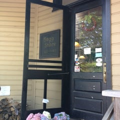 Photo taken at Sagg Store by Erin Kimberly on 6/29/2012