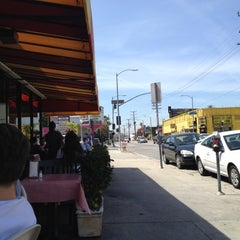 Photo taken at Tere's Mexican Grill by Dylan R. on 4/3/2012