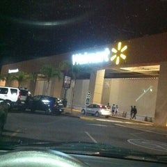 Photo taken at Walmart by Hugo C. on 2/10/2012