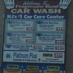 Photo taken at Progressive Car Care by alex p. on 2/18/2012