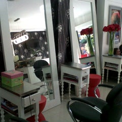 Photo taken at Emerald House of Beauty by KENNETH D. on 4/28/2012
