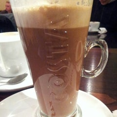 Photo taken at Costa Coffee by Kathy M. on 6/7/2012