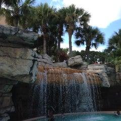 Photo taken at Radisson Resort Orlando - Celebration by Lysa G. on 8/16/2012
