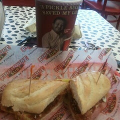 Photo taken at Firehouse Subs by ~*Conswella T. on 7/30/2012