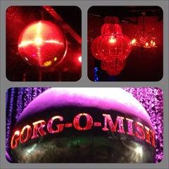 Photo taken at Gorgomish by Jay M. on 4/6/2012