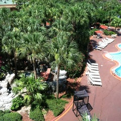 Photo taken at Radisson Resort Orlando - Celebration by Heather F. on 7/6/2012