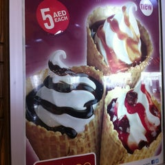 Photo taken at McDonald's by Mar R. on 7/4/2012