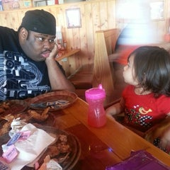 Photo taken at Hooters by Jennifer N. on 9/5/2012