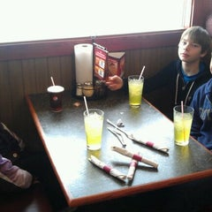 Photo taken at Pizza Hut by Jason H. on 2/25/2012