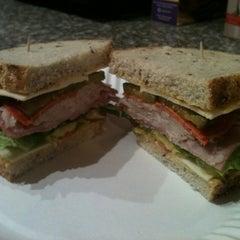 Photo taken at Eatting by Julia P. on 2/12/2012