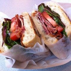 Photo taken at Melt Sandwich Shoppe by Mary Kay H. on 5/14/2012